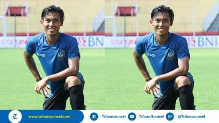 Semusim Membela PSIS Semarang, Hapit Ibrahim Pulang ke Palembang Perkuat Sriwijaya FC