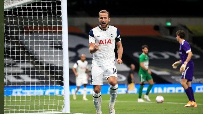 Hasil Lengkap Play-off Liga Europa, Tottenham Lolos dengan Cetak 7 Gol, AC Milan Menang Adu Penalti