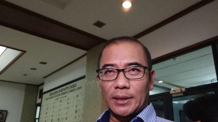 KPU Beberkan Alasan Ma'ruf Amin Memenuhi Syarat Cawapres, Kasus Caleg Gerindra Ini Jadi Pembanding