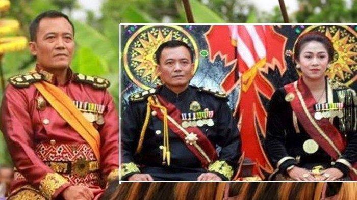 Raja & Ratu Keraton Agung Sejagat Kantongi Rp 1 M Lebih, Sang Pengikut Setor Uang hingga Rp 110 Juta