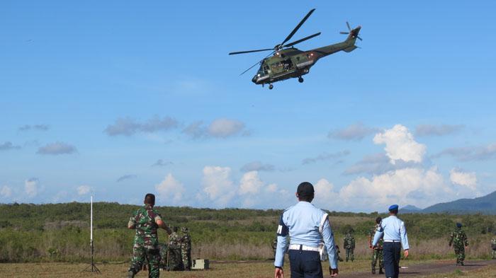 TNI Didesak Kerjasama dengan Militer Filipina untuk Operasi Pembebasan WNI