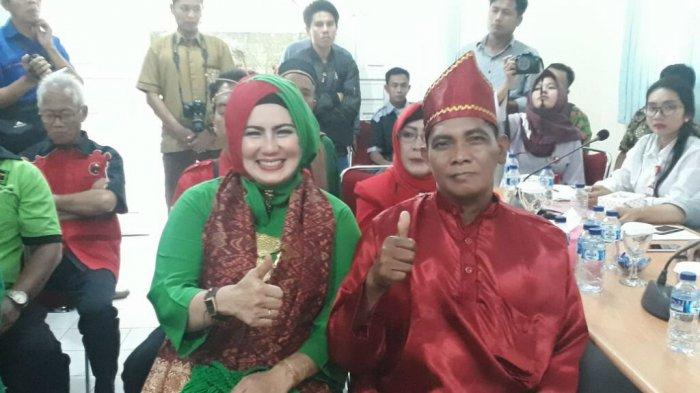 Dukung Pelaksanaan Pekan Olahraga Tradisional, DPRD Bangka Belitung Setujui Dana Hibah Rp230 Juta