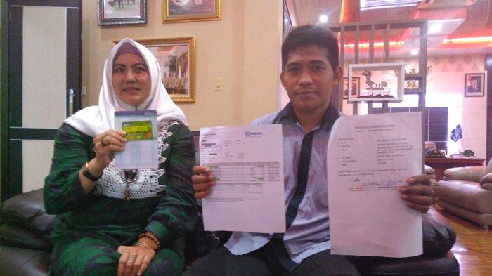 Komentar Hellyana Terkait Keputusan Sentra Gakkumdu Kabupaten Belitung
