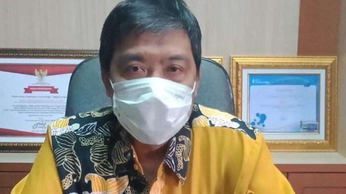 Persoalan Anggaran KONI Tidak Disetujui Banggar DPRD Belitung, Ini Penjelasan Sekda Belitung