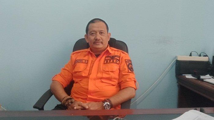 Tidak Ada Rumah Rusak Akibat Banjir Pekan Lalu, Kepala BPBD Belitung Sebut Bantuan Sudah Tersalurkan