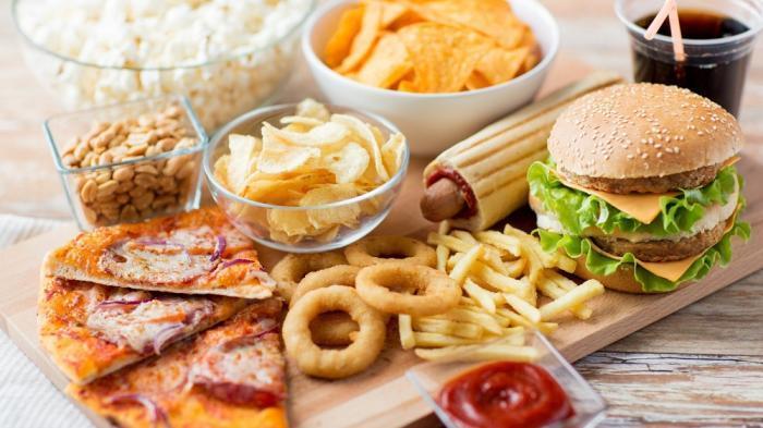 TIPS Mengkonsumsi Hidangan Lebaran Berkolesterol Tinggi Agar tak Bermasalah