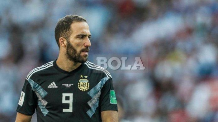 Ini Jadwal Siaran Langsung Piala Dunia 2018 Malam Ini! Argentina dan Prancis Berlaga