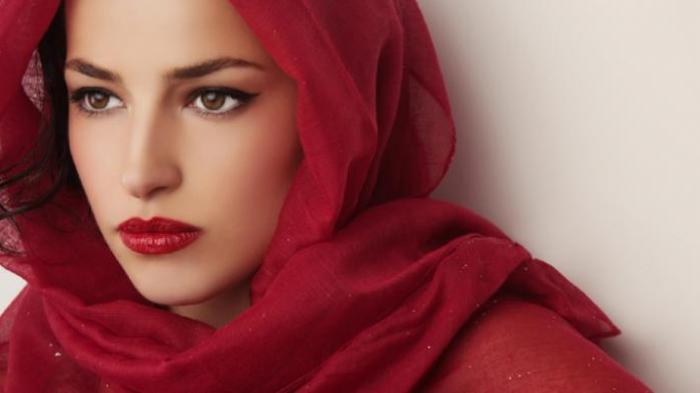 Potensi Pasar Busana Muslimah di Amerika Serikat Tinggi