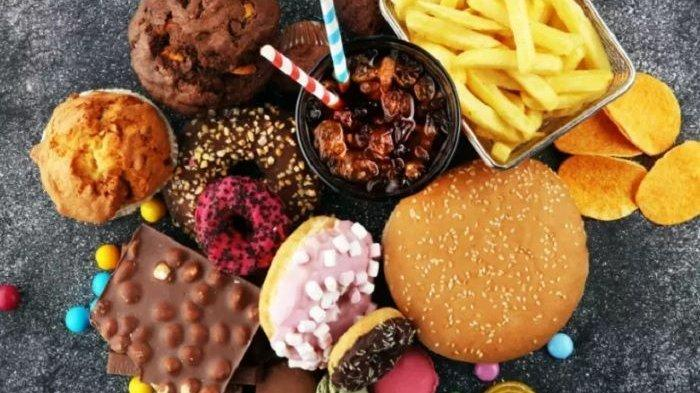 8 Makanan Penyebab Daya Tahan Tubuh Menurun