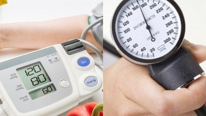 Berikut 4 Minuman Penurun Tekanan Darah Tinggi!