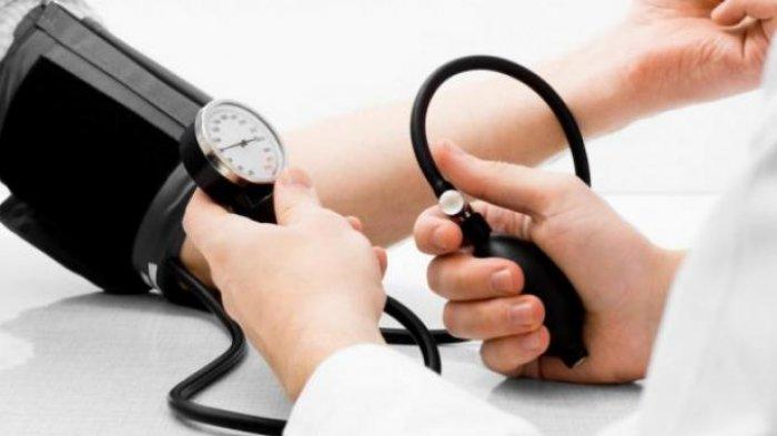 TIPS Mengatasi Hipertesi Bagi Anak Muda