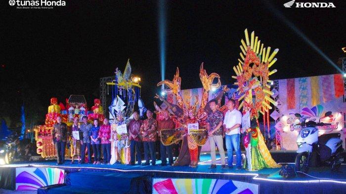 Honda Berikan 1 Unit New Honda Genio dalam kegiatan Belitung Timur Fashion Carnaval 2019 - honda-asp-belitung-10.jpg