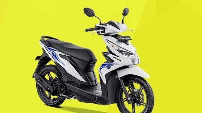 Cukup Ganti Satu Komponen Akselerasi Honda BeAT Makin Gahar Abis