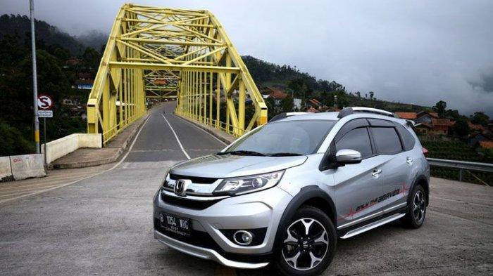 Pengin Mobil Low SUV Baru? Honda dan Suzuki Harganya Makin Mahal, Berikut Daftar Selengkapnya