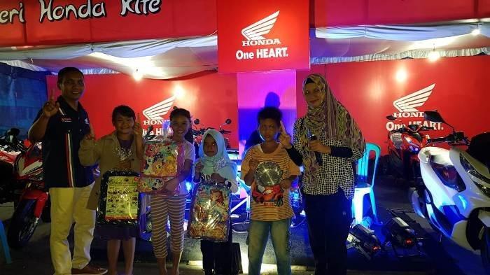 Tunas Dwipa Matra Belitung Gelar Roadshow Ramadan