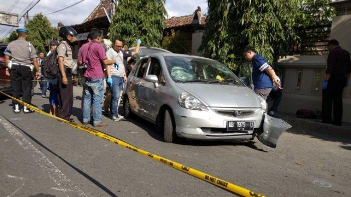 Pengendara Honda Jazz yang Dikejar dan Ditembak Polisi, Pegawai Pajak yang Alami Gangguan Jiwa