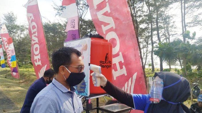 Honda Meriahkan Peringatan Hari Mangrove Sedunia