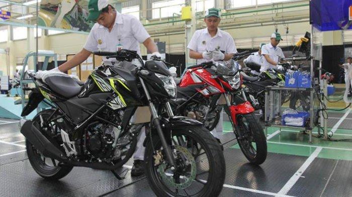 Motor Sport Honda Kuasai Pasar Nasional