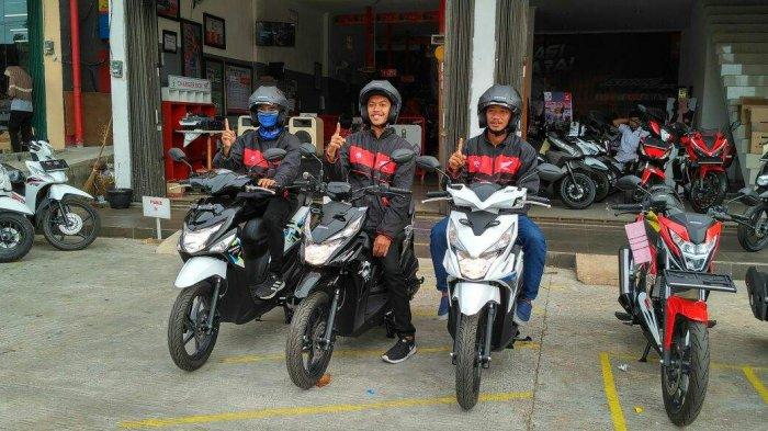 Uji Irit Honda Beat Series, Manggar-Tanjungpandan 90 Km Cuma 1,1 Liter Bahan Bakar