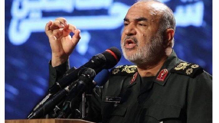 Jendral Iran Beberkan Lemahnya Pertahanan Israel, Hancur Lebur Cukup dengan Satu Operasi Ini Saja