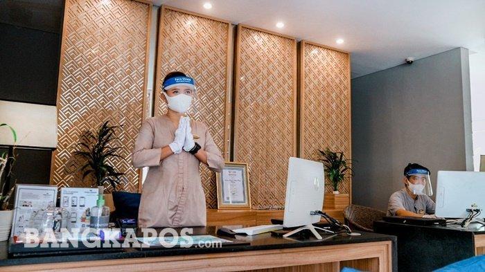 Hotel Santika Premiere Belitung Tawarkan Promo Long Stay, Menginap Lebih Lama