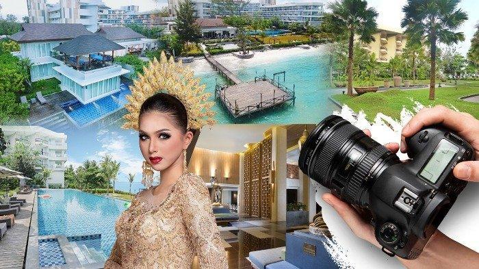 Tunjukan Prestasimu, Ayo Ikut  Kompetisi Foto Hotel Santika Premiere Berhadiah Jutaan Rupiah