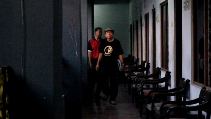 Menelisik Hotel Bernuansa Horor nan Mistis di Yogyakarta, Petugas Hotel Merinding Lewati Kamar