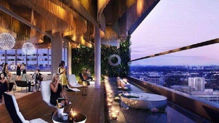 Hotel Bintang Lima di Australia Ini Hasilkan Rp 5 Triliun Per Tahun, Ternyata Milik Orang Indonesia