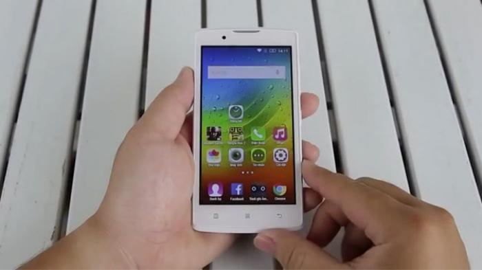 Cari HP 4G Harga di Bawah 1 Juta? - Ponsel LTE Terjangkau Ini Bisa Jadi Pilihan Kalian