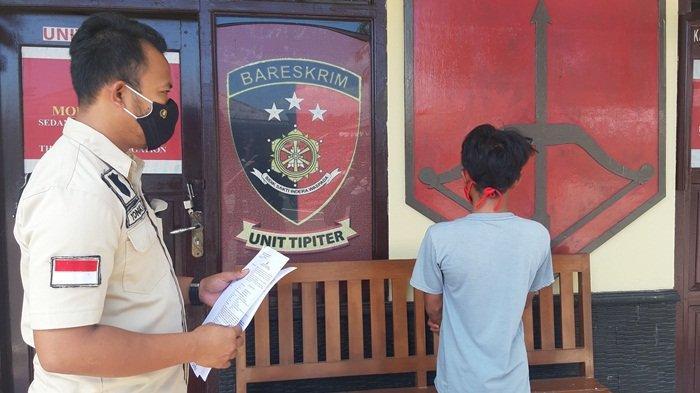 Setubuhi Pelajar agar Direstui Orangtua, HR Diancam Hukuman 15 Tahun Penjara