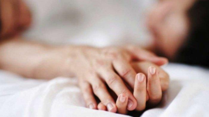 Malam Pertama Pengantin Baru, Nafsu Tak Terkontrol, Bagian Sebesar Kacang Dicium Wanitanya Tewas