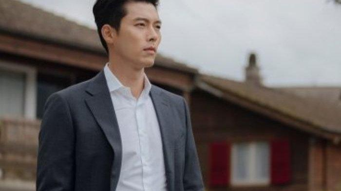 Masih Tak Rela 'Crash Landing on You' Tamat, Tenang Hyun Bin Siap Main Film Baru Nih!