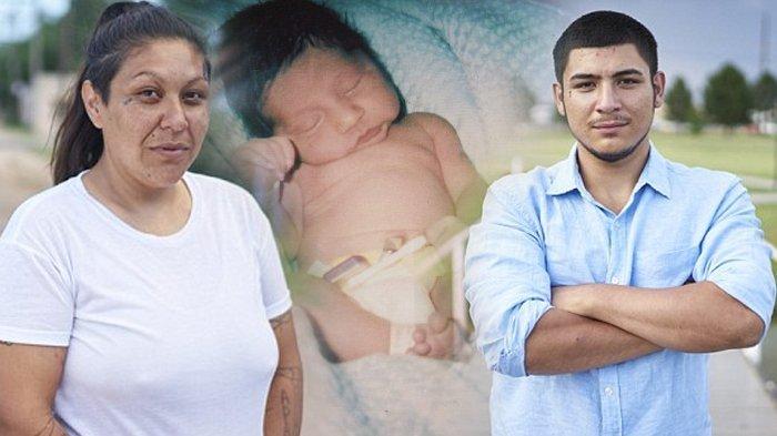 Mirip Sangkuriang, Ibu dan Anak Ini Saling Jatuh Cinta Hingga Berhubungan Suami Istri