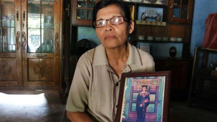 Curhat Ibu Dwi Hartanto, Pemuda yang Berbohong Ngaku Penerus Habibie, Sejak Kecil Berprestasi