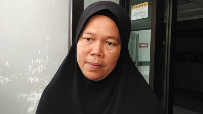 Sungguh Mengharukan, Ibunda Feby Maafkan Pembunuh Putrinya