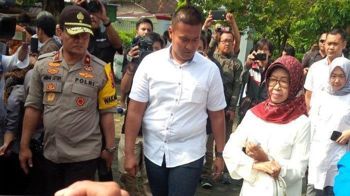 Ibunda Jokowi Meninggal, Sederet Artis hingga Youtuber ini Ucapkan Belasungkawa dan Pesan Menyentuh