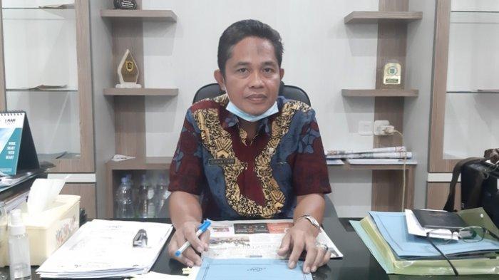 Pemkab Belitung Timur Usulkan Pelebaran Jalan Provisi