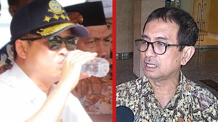 Tak Setuju Bandara Internasional Belitung, Agus Pambagyo Ternyata Suka Usil Bareng Mantan Menhub Ini