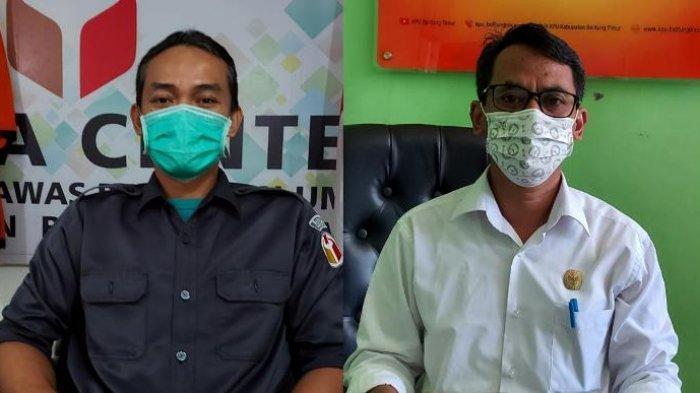 Bawaslu Belitung Timur Temukan 46 Indikasi Pemilih Ganda, Begini Penjelasan KPU
