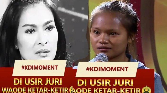 Sempat Jadi Kontroversi, Penampilan Waode Sofia Bikin Pangling Usai Di-Make Over Ivan Gunawan