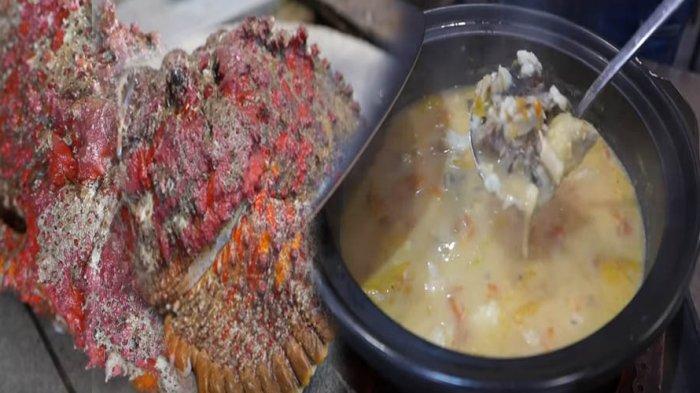 Ikan Batu Bentuknya Seram Dan Beracun Tapi Harganya Fantastis Jika Dimasak Seperti Ini Halaman All Pos Belitung