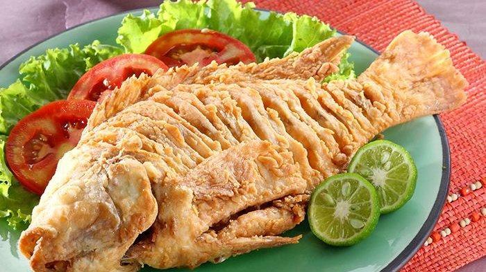 Sering Dijual di Pasar, Ternyata Ikan Ini Berkhasiat Obati Kanker hingga Tiroid!