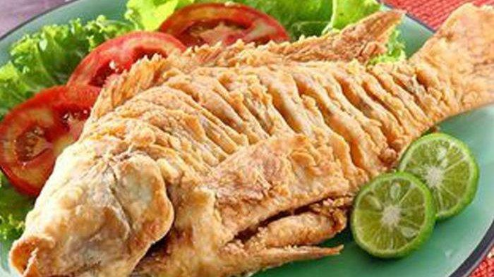 Ketahui Jenis Ikan yang Mengandung Merkuri Tinggi dan Dampaknya Jika Mengonsumsinya Berlebihan