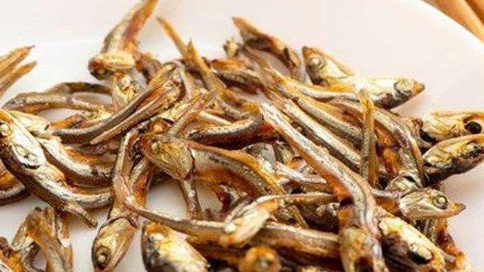 Makan Ikan Teri Bebas Penyakit yang Ditakuti Semua Orang, Boleh Dicoba Mulai Sekarang!