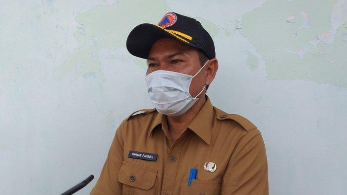 Belitung Timur Tambah 8 Kasus Baru Covid-19, Satu Karyawan Bank dan ASN