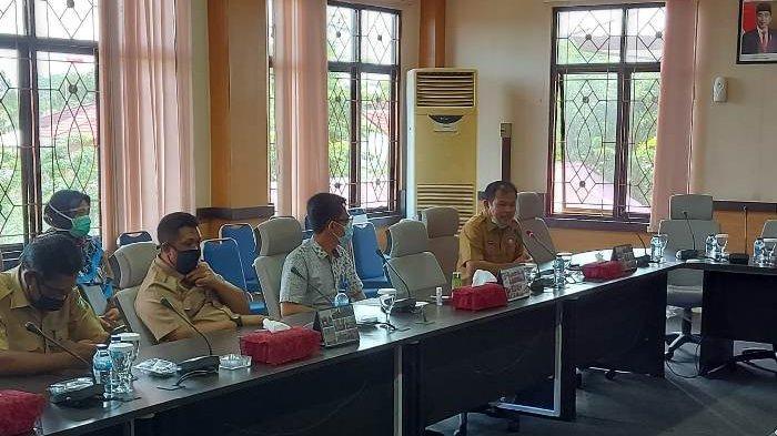 Sekda Belitung Timur Minta Maaf, Tidak Bermaksud Menstigma PN Terpapar Covid-19