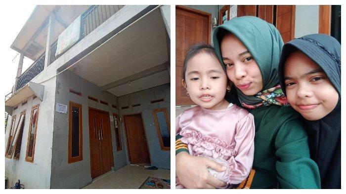 Iklan Beli Rumah Dapat Janda 2 Anak di Bandung, Novi Malah Dapat Tawaran dari Singapura dan Belanda