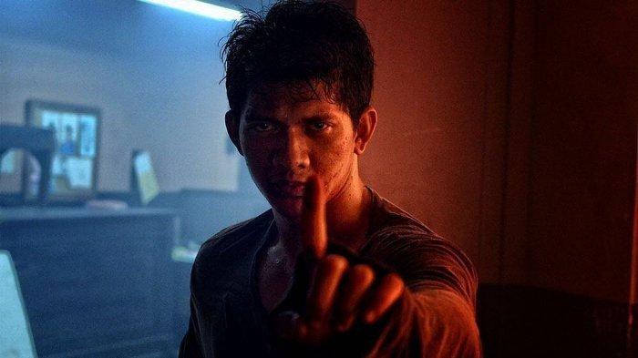 Pakai Tangan Kiri Iko Uwais Menang Adu Pukul Lawan 2 Aktor Laga, Lihat Tingkah Kocah Mark Walhberg