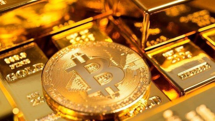 Harga Bitcoin Melambung ke Level 40 Ribu Dolar AS, Setara Rp570 Juta, Cuitan Elon Musk Pemicunya
