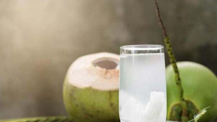 Minum Air Kelapa di Waktu-waktu Ini, Tubuh akan Merasakan Manfaat Menakjubkan